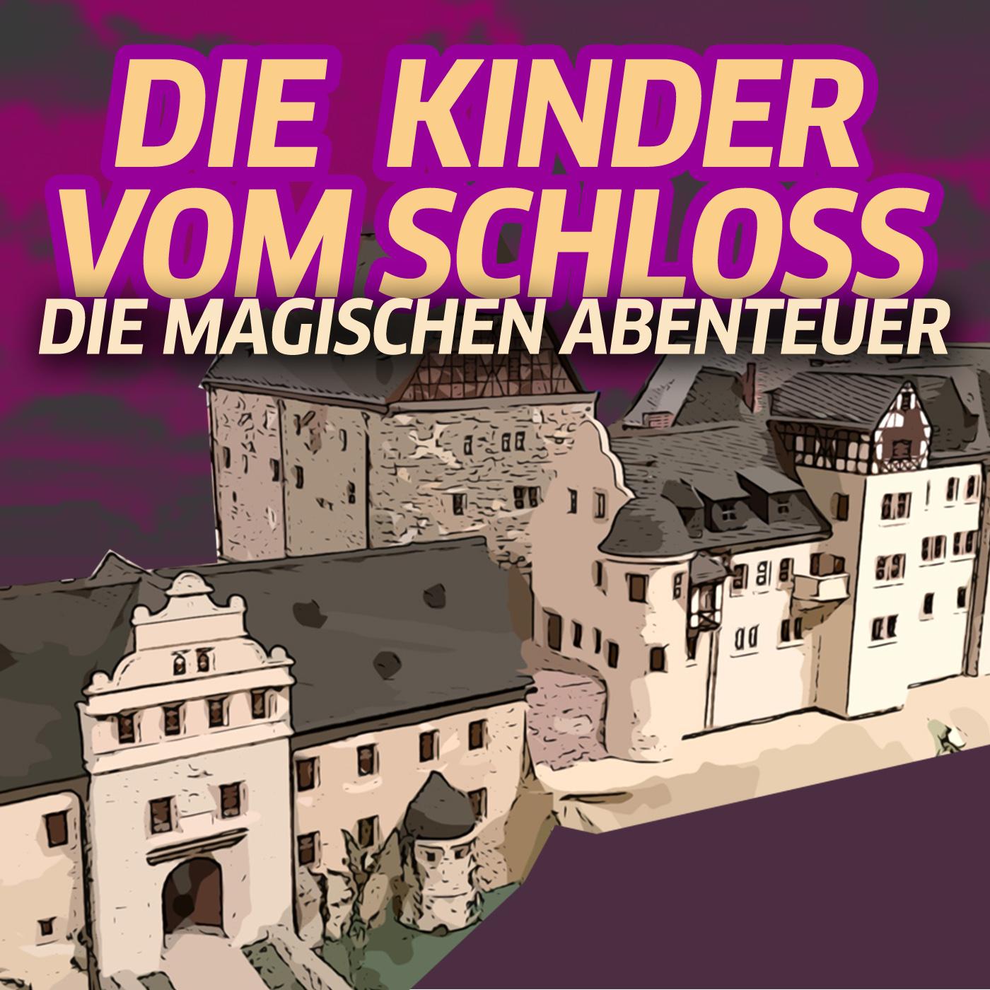 Die Kinder Vom Schloss